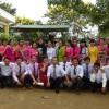 kỷ niệm ngày thành lập viettekkey trường TH Nguyễn Thái Học ngày 27/10/2016